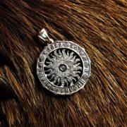 Алатырь-серебро, оберег, значение, купить, логово волка