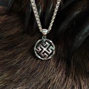 боговник родовик серебро