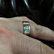 Перстень звезда Руси-купить, значение, цена, фото