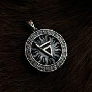 Символ Велеса подвес-значение