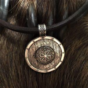 Молвинец-кулон серебряный,значение,цена,символ,описание,заказать