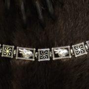светоч-волк-браслет