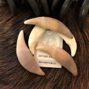 Крупный клык волка-Логово волка