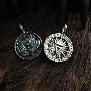 символ велнеса-купить символ велеса-купить символ велеса в москве-символ велеса бронза-символ велеса значение-символ велеса оберег