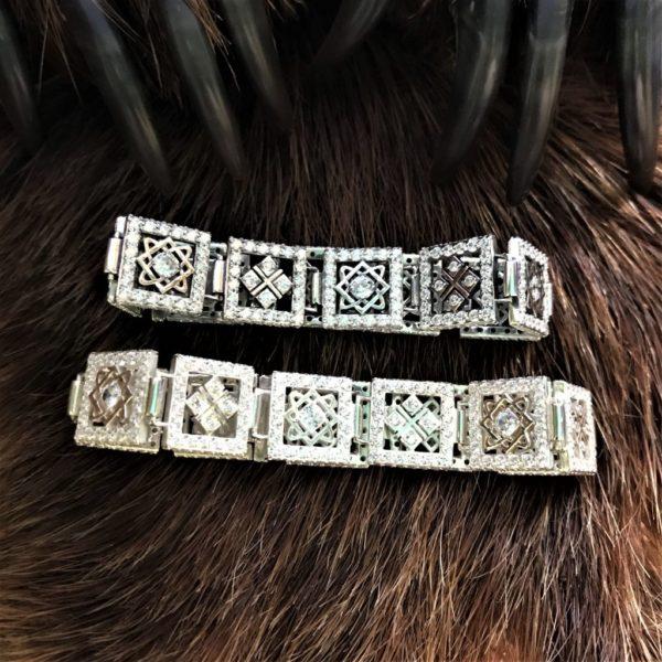 женские браслеты-славянские браслеты-славянский браслет-браслеты славян-браслет макошь-серебро браслет славянский-браслет обережный