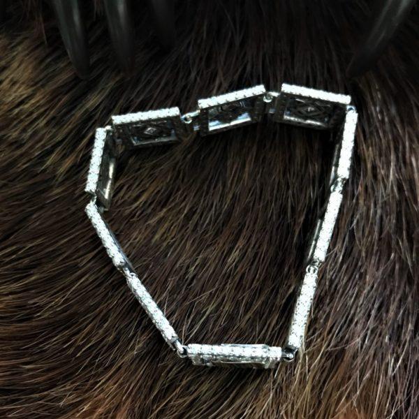 обережный браслет-отзывы-макошь -звезда руси