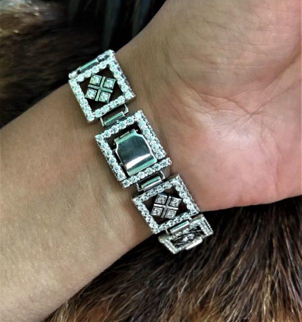 браслеты для славян-славянские браслеты-красивые браслеты из серебра-купить браслет серебряный-отзывы