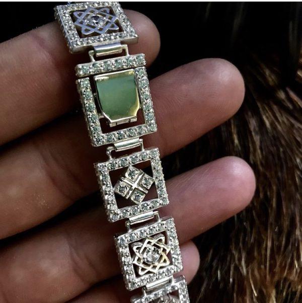 браслет женский купить женмкий браслет из серебра-золотой браслет купить-купить браслет в серебре-купить браслет в Москве-женский браслет в Москве-отзывы-логово волка