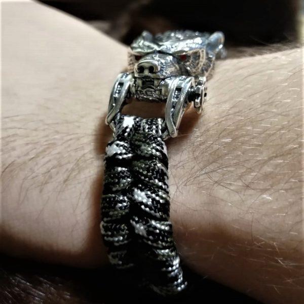 славянские браслеты-обережные браслеты-значение славянских оберегов-медведь тату-логово волка отьзывы-логово волка отзыв-паракорд-купить паракорд-купить браслет из паракорда-значение славянских символов