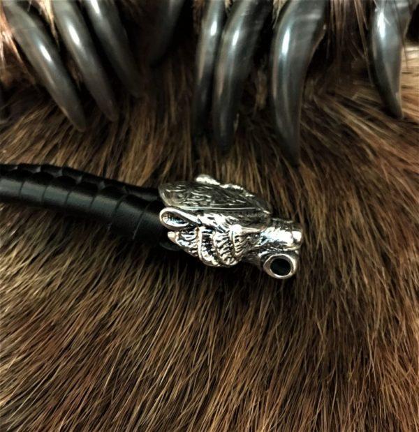 браслет медведь-купить браслет плетёный-цена браслета плетёного-плетёный браслет из кожи-плетение кобра-схема плетения браслета