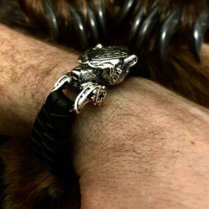 браслет-браслет из кожи-купить браслет-славянские обереги из серебра-купить браслет из кожи-браслет из серебра купить-браслет из серебра купить недорого-серебряный браслет купить-логово волка интернет магазин-отзывы-логово волка отзыв-