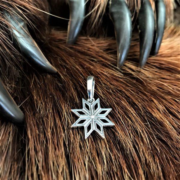 купить славянский оберег алатырь- оберег алатырь для мужчин- оберег алатырь значение для женщин- оберег алатырь серебро- оберег алатырь фото
